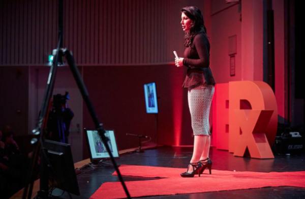 TEDxDefensie